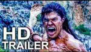 Video: SAMSON Trailer #1 NEW (2018) Action Movie HD